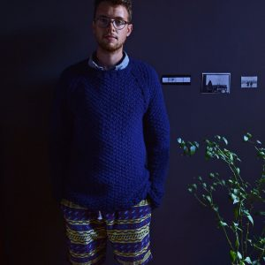 SweaterMaxim
