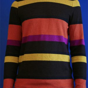 SweatershirtStripesFront
