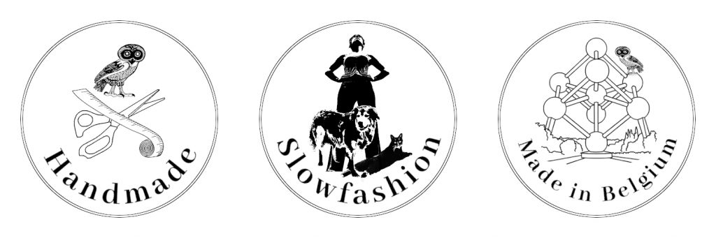 Slowfashion handmade in Belgium