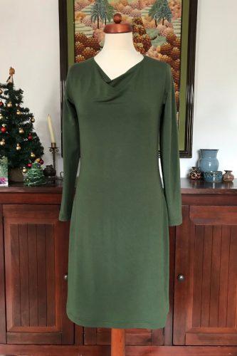 Inge dress stretch 5