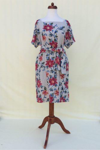 Maeve dress non-stretch